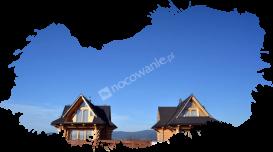 Białka Tatrzańska, domki, na zewnątrz 3