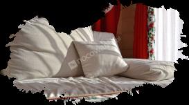 Białka Tatrzańska, domki, sypialnia 3